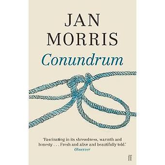Conundrum av Jan Morris - 9780571341139 bok