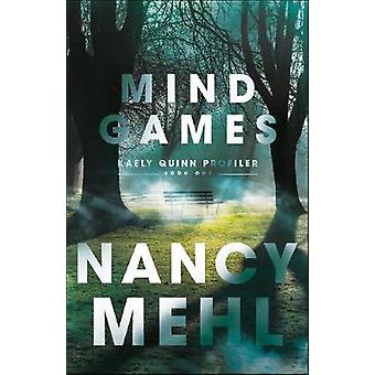 Mind Games by Mind Games - 9780764231841 Book