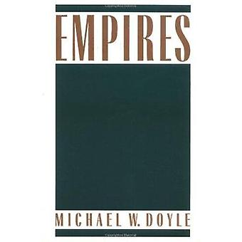 Empires by Michael W. Doyle - 9780801493348 Book