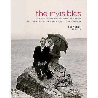 Les Invisibles - Vintage Portraits d'amour et de la fierté Gay Couples dans th