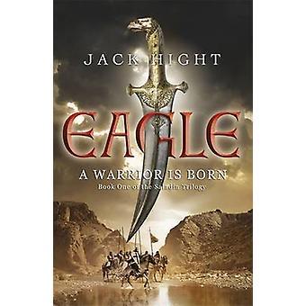 Eagle Jack korkeus - 9781848542990 kirja