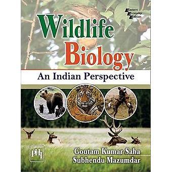 Wildlife Biology - An Indian Perspective by Goutam Kumar Saha - 978812