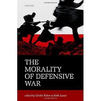 Moralności wojny obronnej (umysł stowarzyszenie okolicznościowej serii)