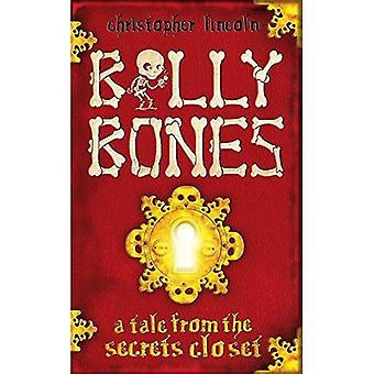 Billy Bones: A Tale from the Secrets Closet