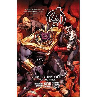 Avengers: Time Runs Out Vol. 3