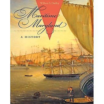 Maritime Maryland: Eine Geschichte
