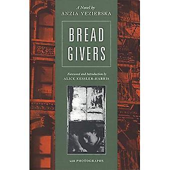 Brød givere