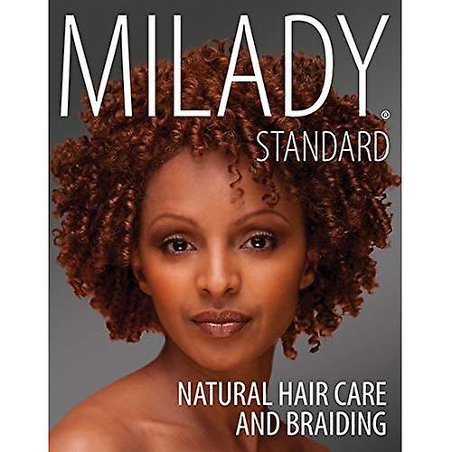 Milady Standard Natural Hair voituree & Braiding