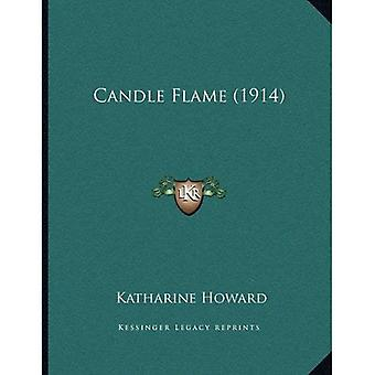 Candle Flame (1914)