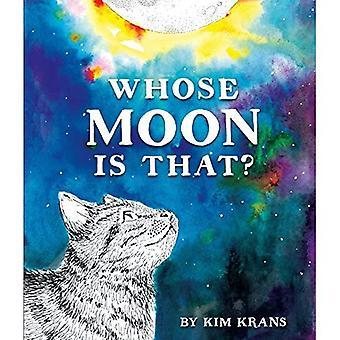 Dessen Mond ist das?