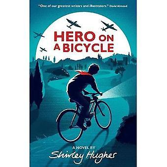 Hjälten på cykel