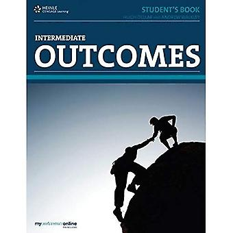 Outcomes Intermediate: Real English for the Real World