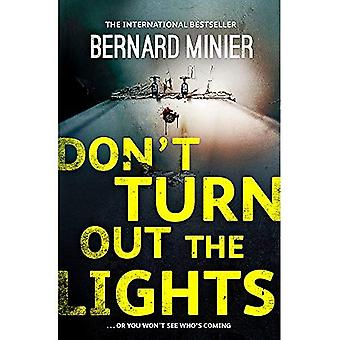 Don't Turn Out the Lights (Commandant Servaz)