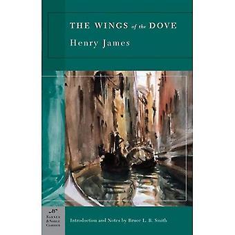 Wings of the Dove (Barnes & Noble Classics Series)