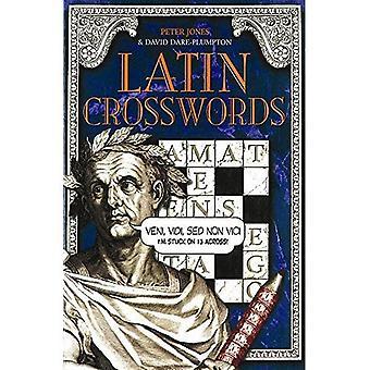 Mots croisés latins (mots croisés)