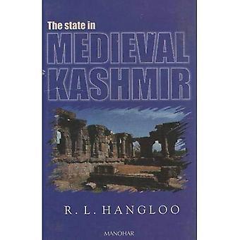 L'état au Cachemire médiévale