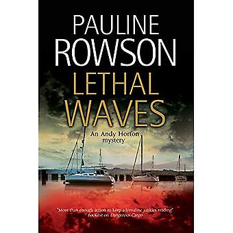 Lethal Waves (An Andy Horton Mystery)