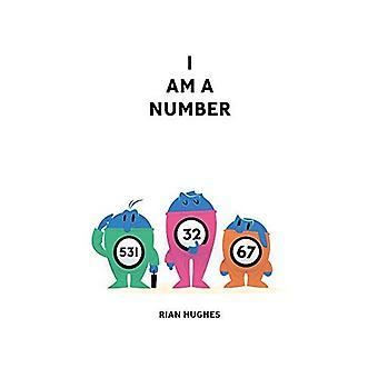 I Am A Number