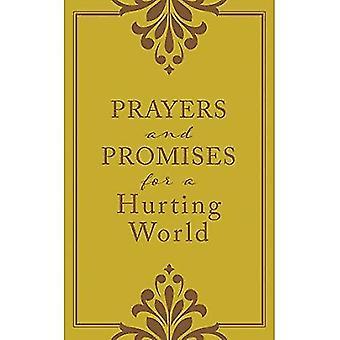 Böner och löften för en värkande värld