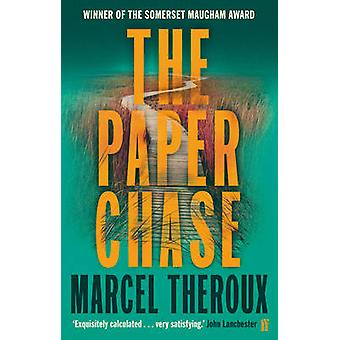Paperchase por Marcel Theroux