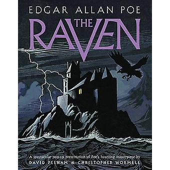 Raven TheA Popup Book by Edgar Poe