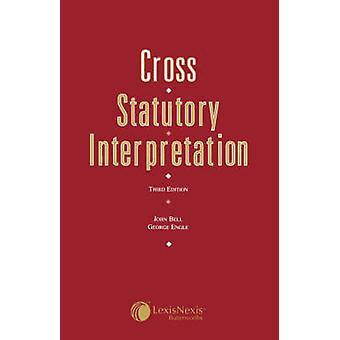Cross Statutory Interpretation by Engle & George