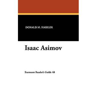 Isaac Asimov by Hassler & Donald M.