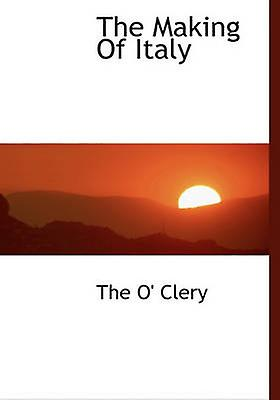 The Making Of  by Clery & The O
