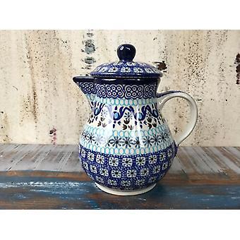 Kanna med lock, vol. 0,6 l ^ 16 cm, Marrakech, BSN A-0569