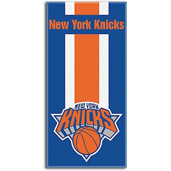 Northwest NBA Strandtuch ZONE New York Knicks 76x152cm