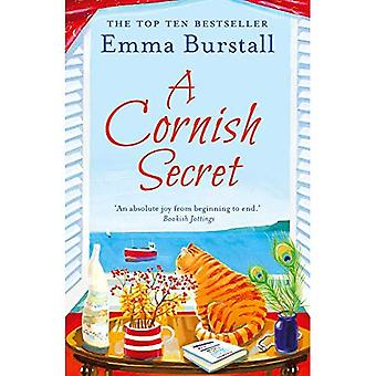 Um segredo da Cornualha (Tremarnock)