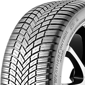 Neumáticos para todas las estaciones Bridgestone Weather Control A005 ( 205/50 R17 93W XL )