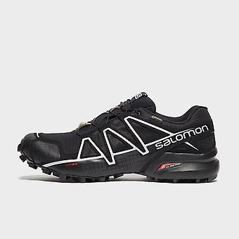 Salomon Men's Speedcross 4 CS GTX Trail Running Shoes