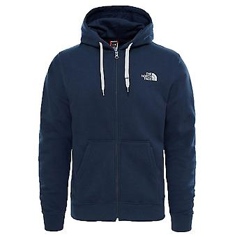 Le North Face Mens Open Gate Full Zip Hoodie urbain