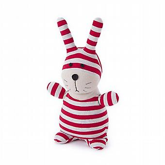 Intelex Socky Doll Fully Microwavable Toy: Bunty Bunny