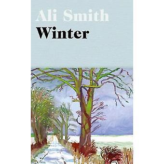 Winter by Ali Smith - 9780241207024 Book