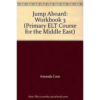 Jump Aboard - Workbook 3 by Paul Davies - Amanda Cant - 9781405059435