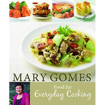 Food for Everyday Cooking - 9789814751124 Book