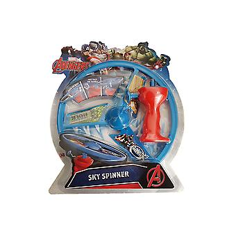 Marvel Avengers Sky Spinner