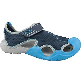 Crocs Swiftwater Sandal  15041-49T Mens water shoes