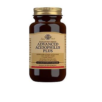 Solgar Advanced Acidophilus Plus Vegicaps 120 (25)