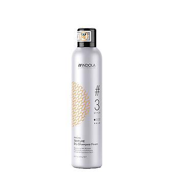 Indola Dry Shampoo Schiuma 300ml
