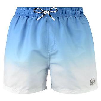 Hot Tuna Mens Gradient Shorts Mesh internal briefs