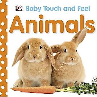 Animals by DK - 9780756634681 Book