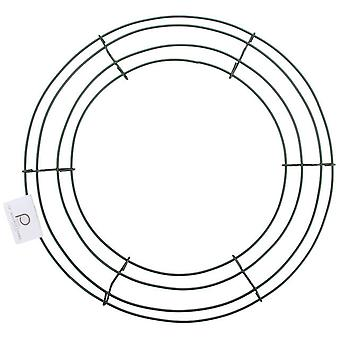 Wire Wreath Frame 12