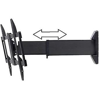 TV wall mount 94,0 cm (37) - 177,8 cm (70) giro/inclinable, orientable SpeaKa profesional 1232718