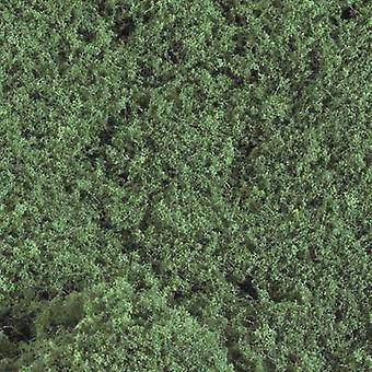 Foliage Woodland Scenics WFC137 Dark green