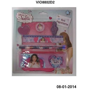Import September Stationery Great Violeta (Toys , School Zone , Drawing And Color)