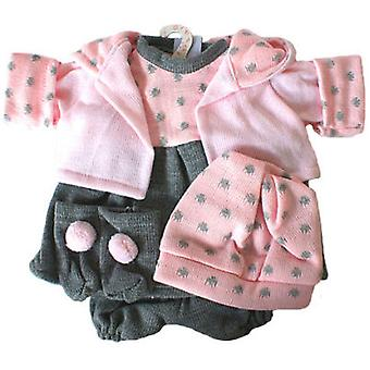 Llorens Vestitdos Llorones 42 Cm (Toys , Dolls And Accesories , Baby Dolls , Clothing)