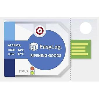 Temperature data logger Lascar Electronics EL-CC-1-003 -30 up to 60 °C Calibrated to Manufacturer standards